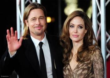 براد بيت يصف زواجه بأنجلينا جولي بالجحيم
