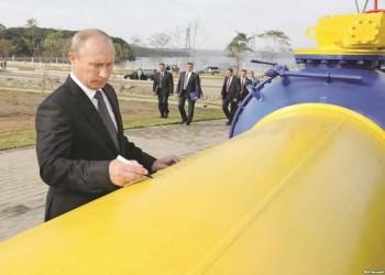 رغم الضغوط الأمريكية.. روسيا قد تصبح أكبر منتج للغاز بالعالم