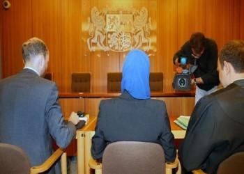 محكمة كندية تقر بحق المسلمات في الإدلاء بشهاداتهن بالحجاب