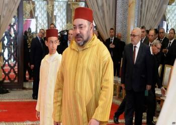 تفاصيل وقوع العاهل المغربي ضحية لعملية نصب