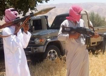 المناديب.. للإرهاب وجه آخر في سيناء