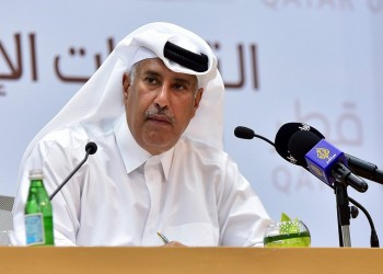 بن جاسم يدعو السعودية لإعادة النظر بسياستها الخارجية والداخلية