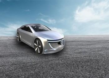 صور.. شركة تركية تكشف عن نموذج سيارتها المحلية الجديدة