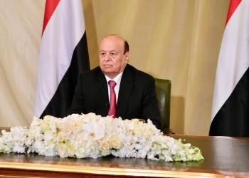 هادي: لن أسمح باقتتال أبناء الجنوب اليمني