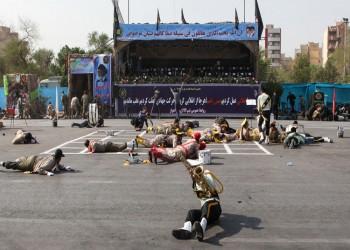 إيران تستدعي 11 عسكريا وتعتقل آخر بسبب هجوم الأحواز