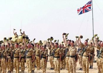 بريطانيا تبحث مع الكويت وجودا عسكريا دائما على أراضيها