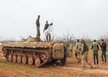 هيئة تحرير الشام ترفض الانسحاب من إدلب وتتمسك بالقتال