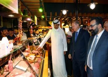 707 ملايين دولار حجم التبادل التجاري بين قطر وتركيا