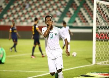 كأس الخليج العربي: الإمارات يقسو على الفجيرة برباعية