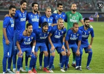 في مباراة ودية.. الكويت تخسر من استراليا برباعية نظيفة