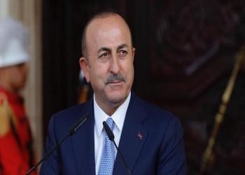 أنقرة تتعهد بمواصلة أعمال التنقيب عن الغاز حول قبرص