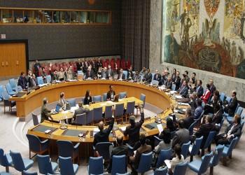 أمام مجلس الأمن.. سفير الأسد يعاير السعودية بقتل خاشقجي