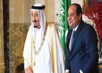 السيسي يهاتف الملك سلمان بعد اعتراف السعودية بمقتل خاشقجي