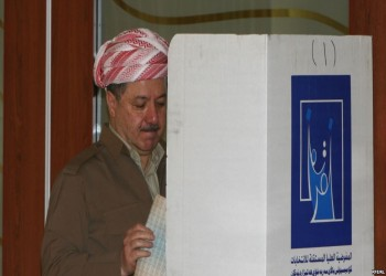 رسميا.. حزب بارزاني يتصدر انتخابات برلمان كردستان بـ45 مقعدا