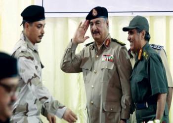فرقاء ليبيا يقتربون من توحيد المؤسسة العسكرية برعاية مصرية