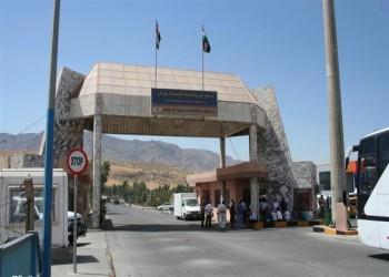 مصادر: العراق منع ألف إيراني من دخول البلاد