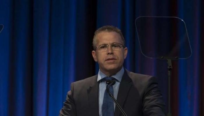 وزير إسرائيلي: إيران قد تستخدم العراق لمهاجمتنا