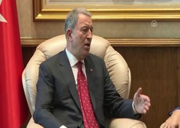 تركيا: لن نسمح بأي خطوة دون موافقتنا في قبرص