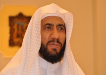 السلطات السعودية تعتقل الداعية محسن العواجي