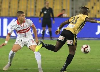 كأس مصر.. الزمالك يهزم الإنتاج بصعوبة ويتأهل لربع النهائي