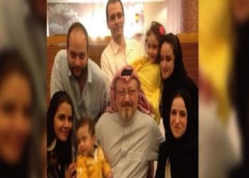 منظمة دولية تطالب السعودية برفع حظر سفر عائلة خاشقجي