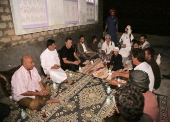 رئيس الوزراء اليمني الجديد يبدأ مهام عمله من المهرة