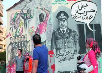 العدالة الاجتماعية في مصر اليوم