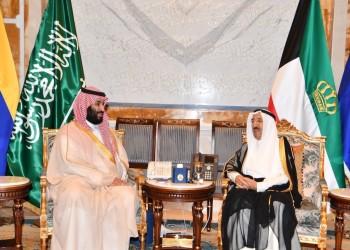 لوب لوج: الكويت تكافح للاستقلال عن الهيمنة السعودية