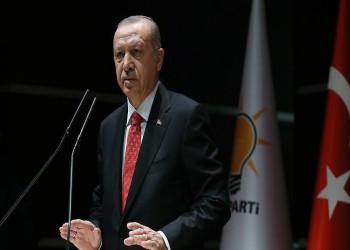 أردوغان: لم نشهد مشكلة بإدلب منذ توقيع اتفاق سوتشي