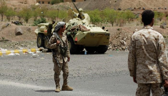 تجدد المواجهات بين القوات الحكومية والحوثيين في الحديدة اليمنية