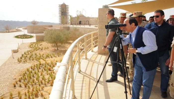 السفارات الأجنبية بمصر تواجه ضغوطا للانتقال إلى العاصمة الإدارية