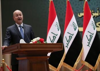 خلافات متصاعدة بين السنة والتركمان حول نواب الرئيس العراقي