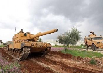 للمرة الأولى.. الجيش التركي يقصف بالمدفعية مناطق شرق الفرات