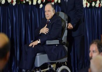 الحزب الحاكم بالجزائر يعلن ترشيح بوتفليقة لولاية رئاسية خامسة