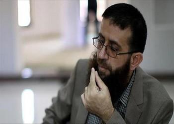 بعد الطعام.. خضر عدنان يبدأ إضراب المياه بالسجون الإسرائيلية