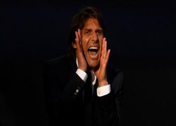 تعاقد ريال مدريد مع كونتي يسعد جماهير تشيلسي
