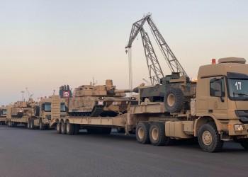 قوات فرنسية تصل إلى الكويت للمشاركة بتمرين لؤلؤة الغرب