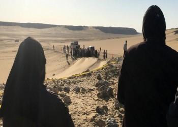 تركيا وقطر تدينان استهداف حافلة الأقباط في مصر