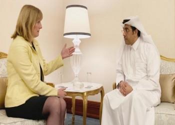 المري يطالب بالضغط على السعودية للإفراج عن القطريين الأربعة