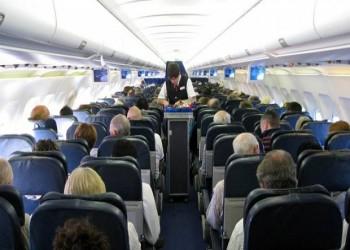 أمريكية تزعم تعرضها للاغتصاب على متن طائرة محلية