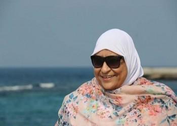 هدى عبدالمنعم فين.. وسم لكشف مصير حقوقية ستينية معتقلة بمصر