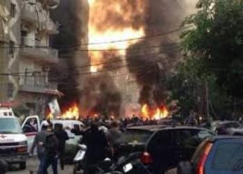 رسالة تفجير تونس