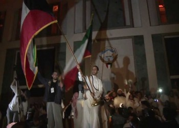 مصدر: الكويت ستطالب تركيا بتسليم المتهمين باقتحام مجلس الأمة