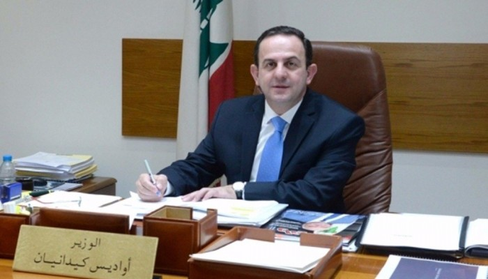 وزير السياحة اللبناني يعتذر بعد وصفه مصر بأقذر الأماكن