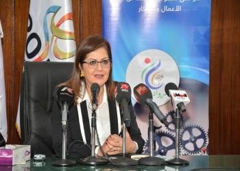 %5.3 نمو الاقتصاد المصري خلال 3 أشهر