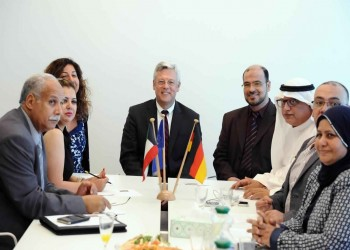 الكويت أكبر مستثمر عربي في ألمانيا