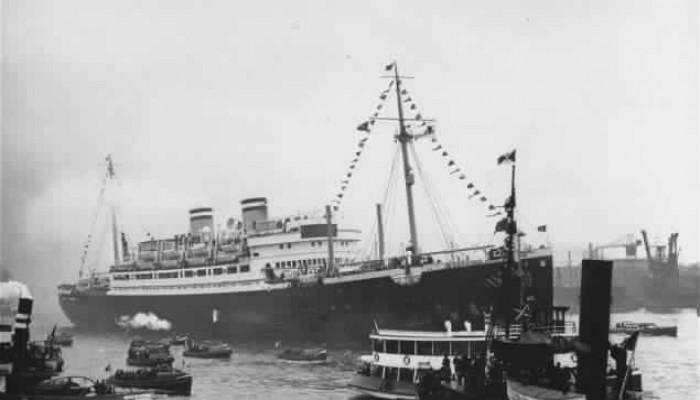 كندا تقدم اعتذارا لرفضها استقبال لاجئين يهود أيام النازية