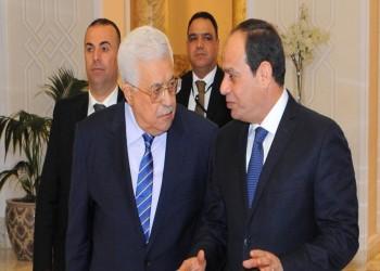 السيسي يقنع عباس بفترة هدوء تمهد للمصالحة في غزة