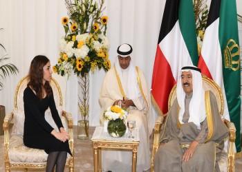حائزة نوبل للسلام لأمير الكويت: أقدر جهودك الإنسانية