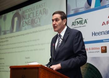 رئيس الطاقة الذرية الأردنية: النووي الإسرائيلي أخطر تهديد للمنطقة